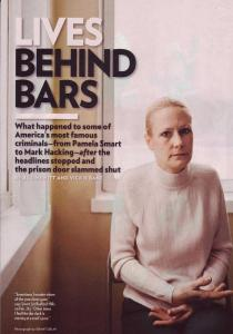 Pamela Smart on the Cover of People Magazine